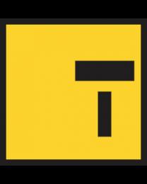 Lane Status Sign