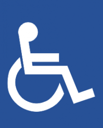 Symbol Of Access Sign