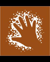 Aboriginal Heritage Sign