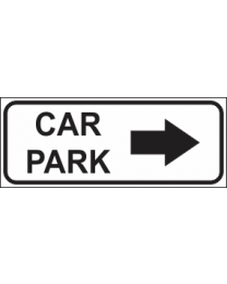 Car Parking On Right Sign