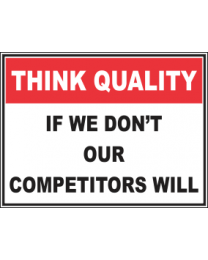 If We Dont Our Competitors Will Sign