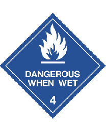 Dangerous When Wet 4