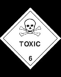 Toxic 6