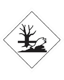 Marine Pollutant Environmental Hazardous Substance Marker