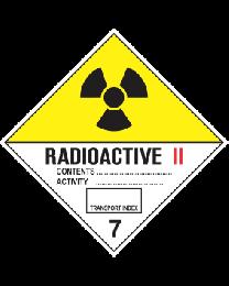 Radioactive (II) 7