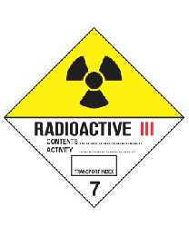 Radioactive (III) 7