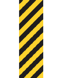 Stripes Pipe Markers