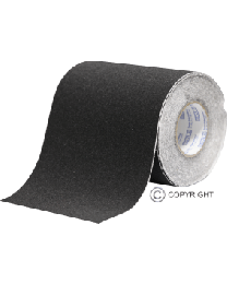 Anti-Slip Tape - Black (200mm x 18m)