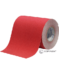 Anti-Slip Tape - Red (200mm x 18m)