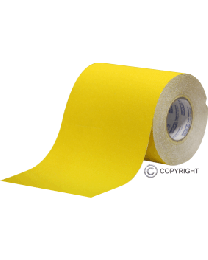 Anti-Slip Tape - Yellow (200mm x 18m)