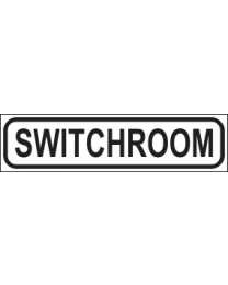 Switchroom Sign