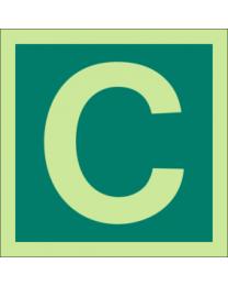 C Sign
