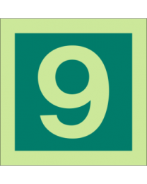9 Sign