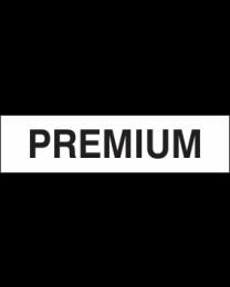Premium Sign