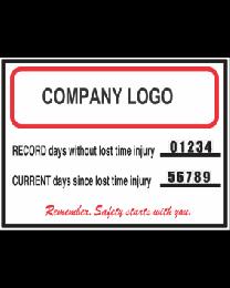 Company Logo....Poster