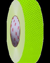 3M  Class 1W Fluorescent Yellow/Green - 50MM
