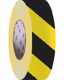 3M  Class 2  Yellow/Black- 50MM