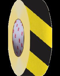 3M  Class 2  Yellow/Black- 100MM