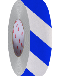 3M  Class 2  White/Blue- 100MM