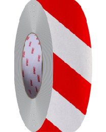 3M  Class 2  White/Red- 100MM
