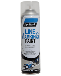 Line Marking Paint - Clear