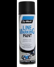 Line Marking Paint - Matt Black