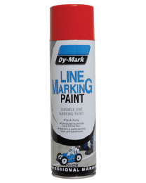 Line Marking Paint - Red