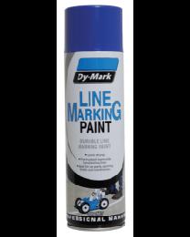 Line Marking Paint - Blue
