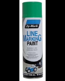 Line Marking Paint - Green