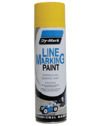 Line Marking Paint - Yellow