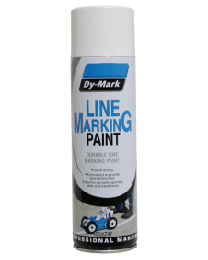 Line Marking Paint - White