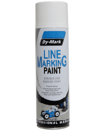 Line & Hand Marking Paint - White
