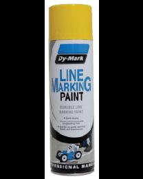 Line & Hand Marking Paint - Yellow