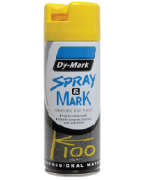 Spray & Mark - Yellow
