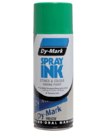 Spray Ink - Green