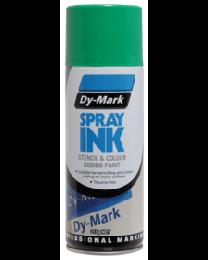 Spray Ink - Green