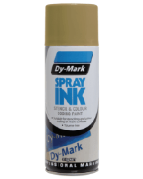 Spray Ink - Covers Over Tan