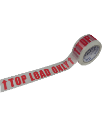 Top Load Only Tape (48mm x 100m)