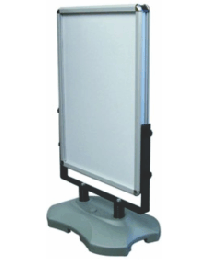Flexible Snap Frame Stand